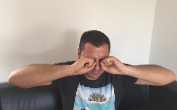 Svrbe vas oči? Evo mogućih uzroka za svrbež očiju (npr. očne alergije, konjunktivitis…)