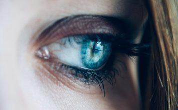 Imate li očnu migrenu?