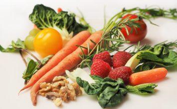Otkriveno je koliko dobra ili loša prehrana utječu na zdravlje očiju