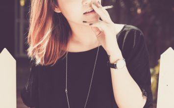 Kako pušenje utječe na zdravlje očiju