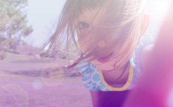 Zaštita za dječje oči tijekom ljetnih mjeseci