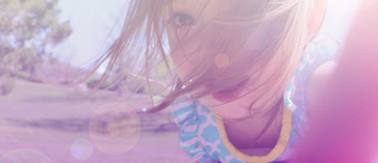 Problemi s vidom kod djece