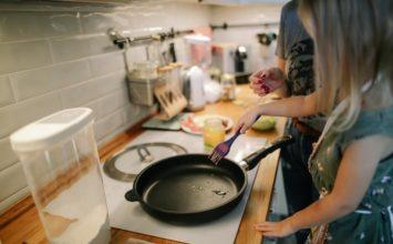 Hrana za zdrave oči – što danas kuhati?