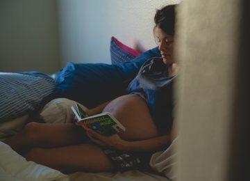 Problemi s vidom u trudnoći