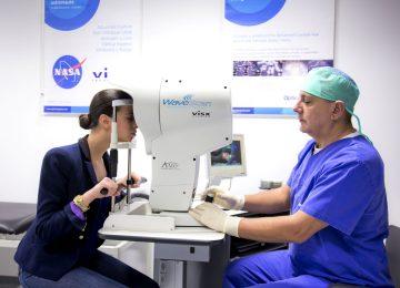 Optical Express: vodeći europski centar za lasersku korekciju vida
