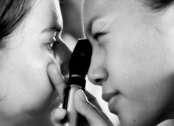 Hipertireoza – ubrzani rad štitnjače i posljedice na oči