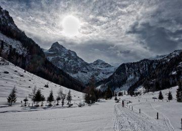 Snježna sljepoća ili fotokeratitis – simptomi i liječenje