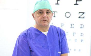 Hoće li me boljeti oči tijekom i nakon laserske korekcije vida?