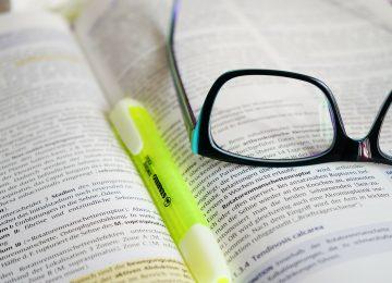 Vodič za pravilno održavanje naočala