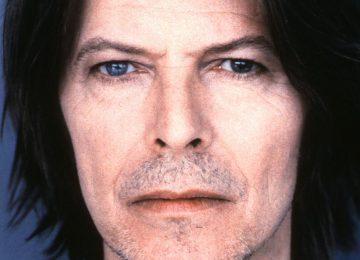Anizokorija – mističnost Davida Bowiea