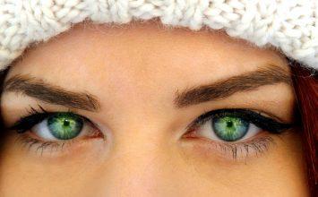 Koja boja očiju vam je najljepša?