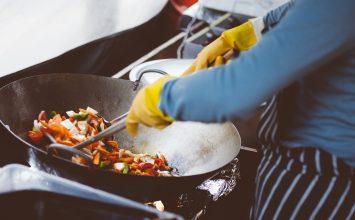 Ozljeda oka u kuhinji – kako je izbjeći?