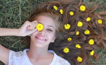 Trebaju li djeca nositi kontaktne leće?