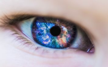 Boja očiju otkriva kakva vam je osobnost!