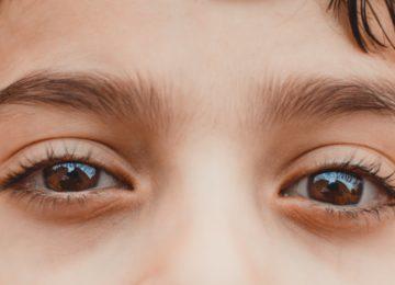 Kako oko vidi? Što je refrakcijska pogreška?