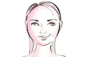 Okruglo lice