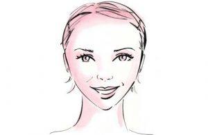 Trokutasto lice
