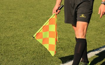 4 razloga zašto nogometni suci i nogometaši idu na lasersku korekciju vida