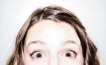 Zašto su oči toliko privlačne?