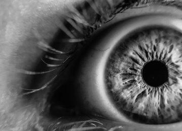 Gledanje u nečije oči može izazvati halucinacije