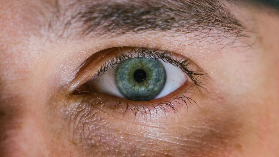 tipovi infekcije oka