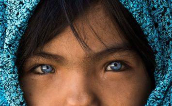 Boja očiju – što ona govori o nama?