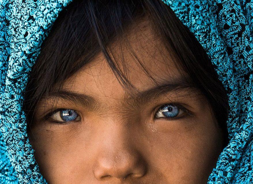 Boja očiju - što ona govori o nama?