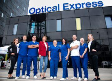 Laserska korekcija vida u Optical Expressu najmodernijom tehnologijom