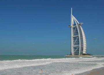Kako mi je dioptrija zagorčala put u Dubai