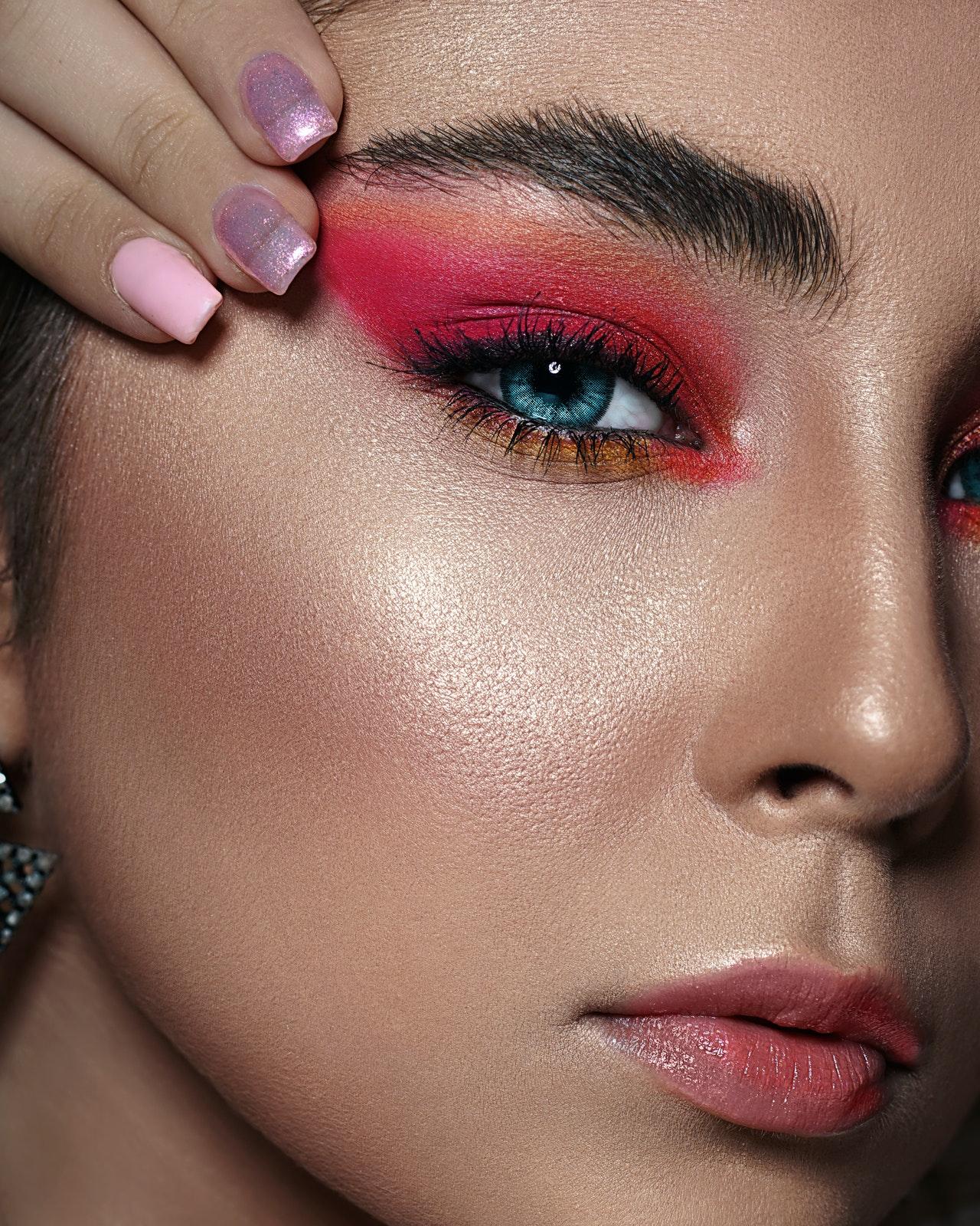 kako učvrstiti kožu lica