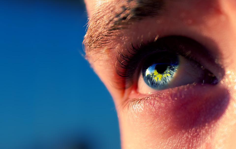 Uzroci žute bjeloočnice - zašto su mi oči žute? | Dioptrija hr