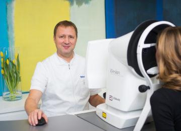 Iskoristite 30% popusta na sve metode laserske korekcije vida i riješite se dioptrije