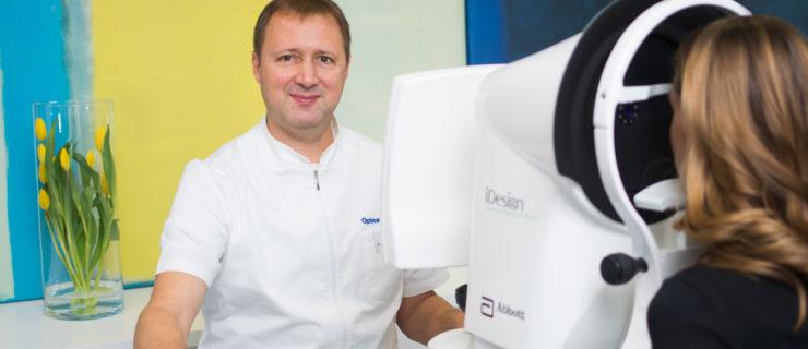 koliko traje oporavak nakon laserske korekcije vida