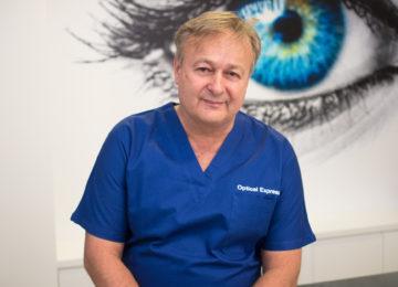 Kako nam pomažu kontaktne leće?