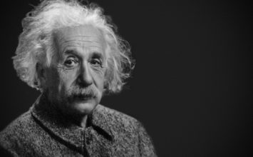 Znate li gdje se čuvaju oči Alberta Einsteina?
