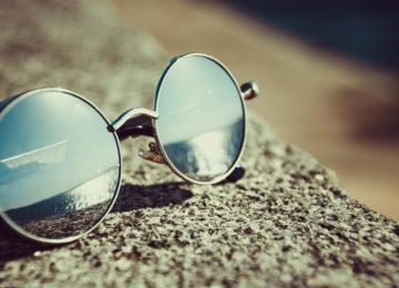 9 jako dobrih razloga zašto biste trebali nositi sunčane naočale