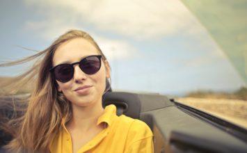 Sunčane naočale – 9 jako dobrih razloga zašto biste ih trebali nositi