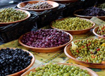Mediteranska prehrana može spriječiti makularnu degeneraciju vezanu uz dob