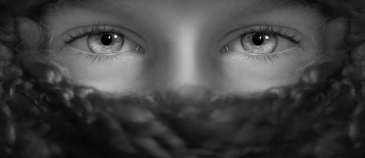 Sindrom suhog oka