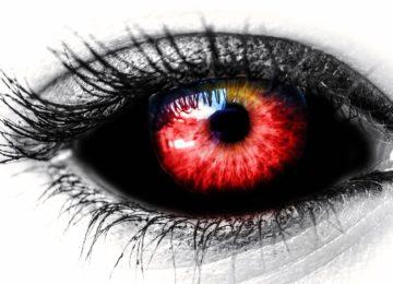 Tetoviranje očne jabučice može vas ostaviti slijepima