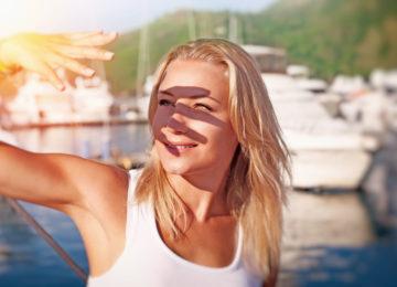 UV zračenje je daleko od bezazlenog – čuvajte oči i kožu!