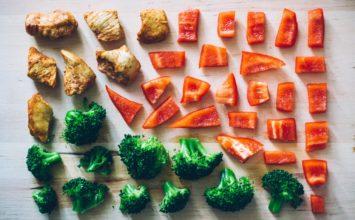 Super zdrava hrana – popravite zdravlje svojih očiju!