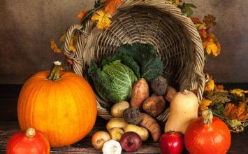 Najbolja hrana za jesen