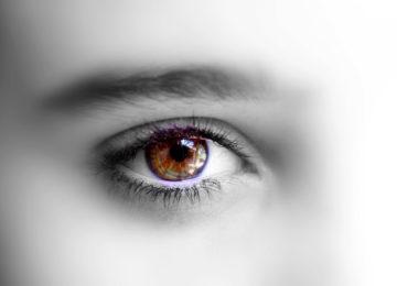 8 činjenica o ljudima sa smeđim očima