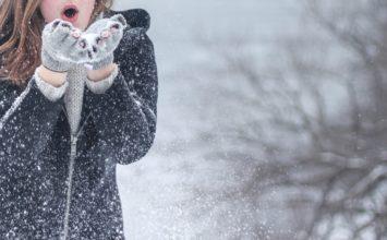 Zaštita očiju tijekom zime!