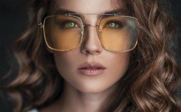 Kako odabrati naočale prema obliku lica – kakve vam naočale odgovaraju?