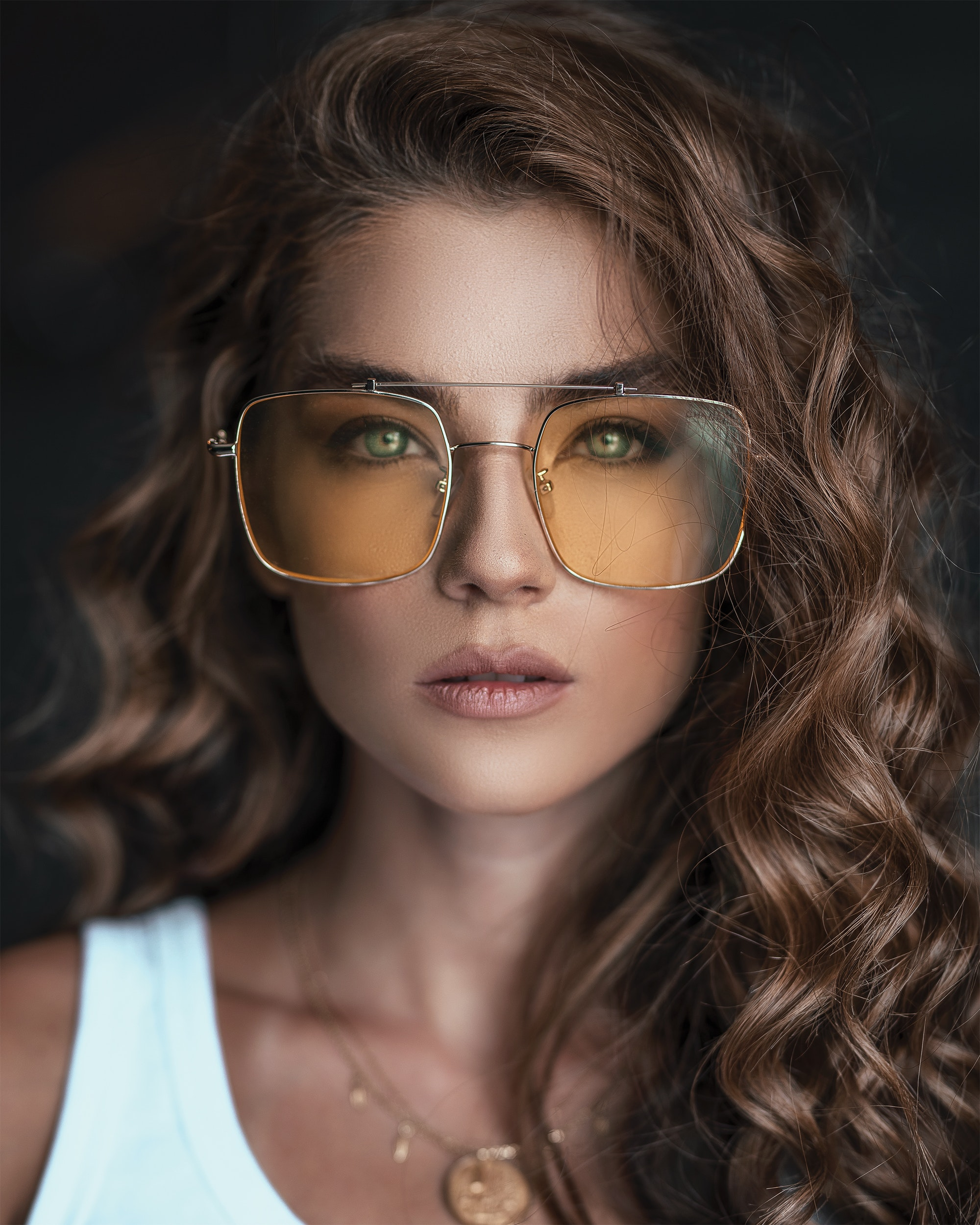kako odabrati naočale prema obliku lica
