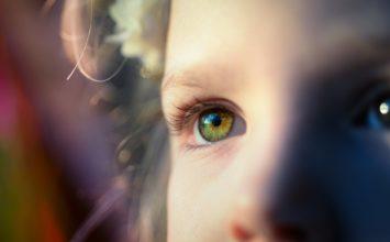 Aktivnosti za razvijanje vida kod djece
