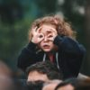 razvijanje vida kod djece