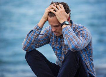 Anksioznost i problemi s vidom